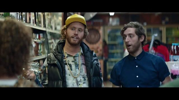 Smirnoff TV Spot, 'What Kind Of Night Is It?' Featuring T.J. Miller - 885 commercial airings