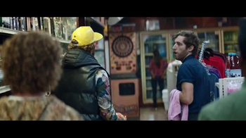 Smirnoff TV Spot, 'What Kind Of Night Is It?' Featuring T.J. Miller - Thumbnail 7