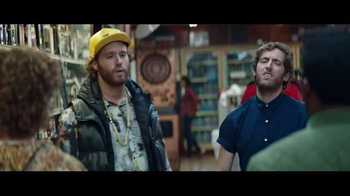 Smirnoff TV Spot, 'What Kind Of Night Is It?' Featuring T.J. Miller - Thumbnail 8