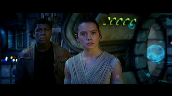 Star Wars: Episode VII - The Force Awakens - 3523 commercial airings