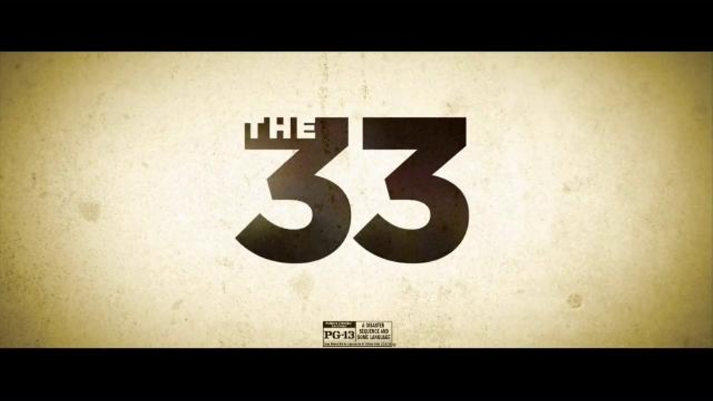 The 33 TV Movie Trailer