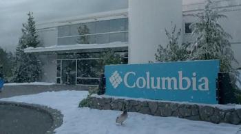 Columbia Sportswear Heatzone 1000 TurboDown Jacket TV Spot, 'Snow Shovel' - Thumbnail 1