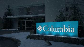 Columbia TurboDown Jacket TV Spot, 'Ski Rescue' - Thumbnail 1