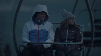 Columbia TurboDown Jacket TV Spot, 'Ski Rescue' - Thumbnail 3