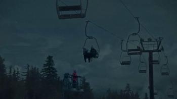 Columbia TurboDown Jacket TV Spot, 'Ski Rescue' - Thumbnail 4