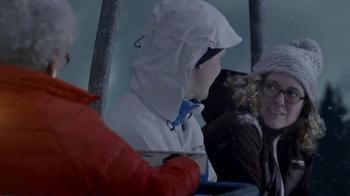 Columbia TurboDown Jacket TV Spot, 'Ski Rescue' - Thumbnail 5