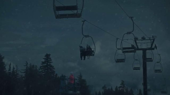 Columbia TurboDown Jacket TV Spot, 'Ski Rescue' - Thumbnail 8