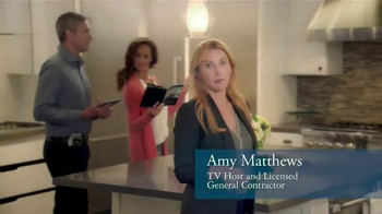 Ferguson TV Spot, 'Luxury and Inspiration' Featuring Amy Matthews - Thumbnail 1