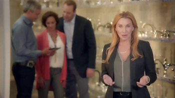 Ferguson TV Spot, 'Luxury and Inspiration' Featuring Amy Matthews - 1182 commercial airings