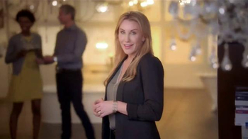 Ferguson TV Spot, 'Luxury and Inspiration' Featuring Amy Matthews - Thumbnail 4