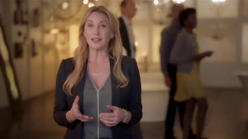 Ferguson TV Spot, 'Luxury and Inspiration' Featuring Amy Matthews - Thumbnail 5
