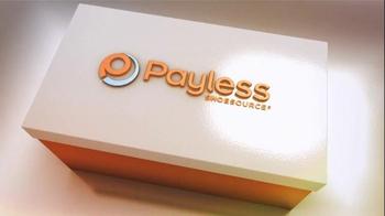 Payless Shoe Source BOGO TV Spot, 'Quarter' - Thumbnail 1