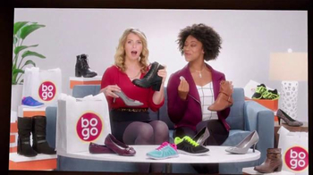Payless Shoe Source BOGO TV Spot, 'Quarter' - Thumbnail 7