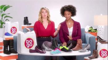 Payless Shoe Source BOGO TV Spot, 'Quarter' - Thumbnail 2