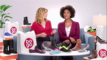 Payless Shoe Source BOGO TV Spot, 'Quarter' - Thumbnail 3