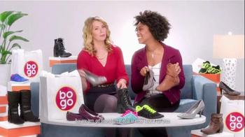 Payless Shoe Source BOGO TV Spot, 'Quarter' - Thumbnail 4