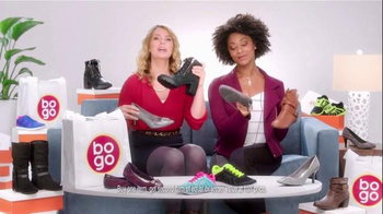 Payless Shoe Source BOGO TV Spot, 'Quarter' - Thumbnail 5