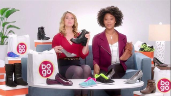 Payless Shoe Source BOGO TV Spot, 'Quarter'