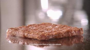 Wendy's 4 for $4 Meal TV Spot, 'Ofertas de sabor' - Thumbnail 7