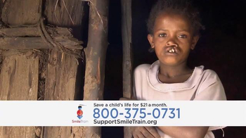Smile Train TV Spot, 'Xana'