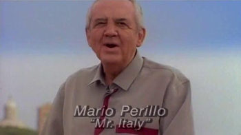 Perillo Tours TV Spot, 'From the Perillo Family' - Thumbnail 1
