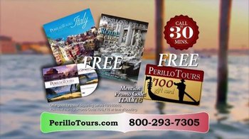 Perillo Tours TV Spot, 'From the Perillo Family' - Thumbnail 10