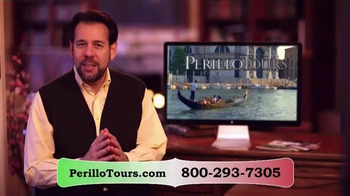 Perillo Tours TV Spot, 'From the Perillo Family' - Thumbnail 4