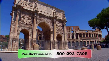 Perillo Tours TV Spot, 'From the Perillo Family' - Thumbnail 5