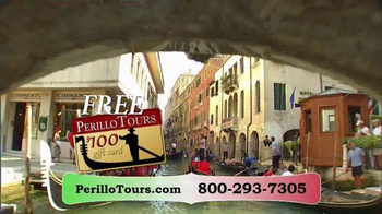 Perillo Tours TV Spot, 'From the Perillo Family' - Thumbnail 7