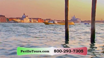 Perillo Tours TV Spot, 'From the Perillo Family' - Thumbnail 8