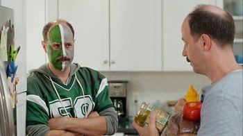 Lowe's TV Spot, 'Your Football Self' - 7 commercial airings