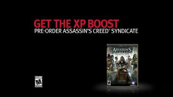 GameStop TV Spot, 'Assassin's Creed Syndicate' - Thumbnail 8