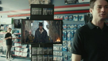 GameStop TV Spot, 'Assassin's Creed Syndicate' - Thumbnail 3