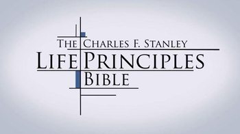 In Touch Ministries Life Principles Bible TV Spot, '50 Years of Ministry' - Thumbnail 1