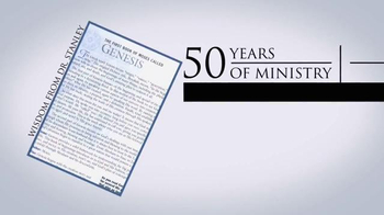 In Touch Ministries Life Principles Bible TV Spot, '50 Years of Ministry' - Thumbnail 2
