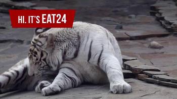 EAT24 TV Spot, 'Repetition Is Good' - Thumbnail 1