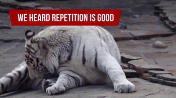 EAT24 TV Spot, 'Repetition Is Good' - Thumbnail 2