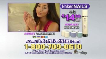 Naked Nails TV Spot, 'Beautiful Nails' - Thumbnail 9