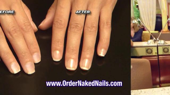 Naked Nails TV Spot, 'Beautiful Nails' - Thumbnail 5