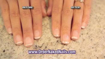 Naked Nails TV Spot, 'Beautiful Nails' - Thumbnail 6
