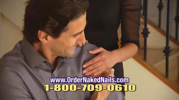 Naked Nails TV Spot, 'Beautiful Nails' - Thumbnail 7