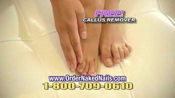 Naked Nails TV Spot, 'Beautiful Nails' - Thumbnail 8