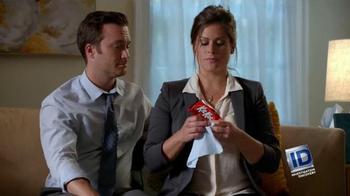 KitKat TV Spot, 'Investigation Discovery Network Break' - Thumbnail 10