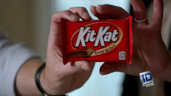 KitKat TV Spot, 'Investigation Discovery Network Break' - Thumbnail 7