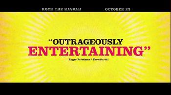 Rock the Kasbah - Alternate Trailer 12