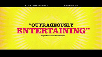 Rock the Kasbah - Alternate Trailer 12