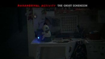 Paranormal Activity: The Ghost Dimension - Alternate Trailer 9