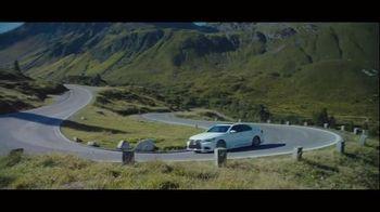 2016 Lexus LS & LX TV Spot, 'Different Route' - 2557 commercial airings