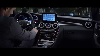 2016 Mercedes-Benz C 300 TV Spot, 'Small Stuff' - 467 commercial airings