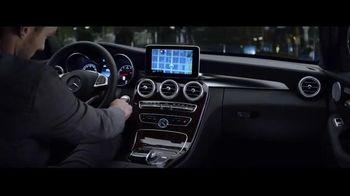 2016 Mercedes-Benz C 300 TV Spot, 'Small Stuff' - 467 commercial airings